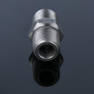 碳鋼管件對絲