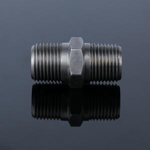 液压对丝接头碳钢