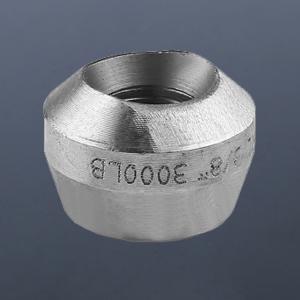 碳钢螺纹支管座