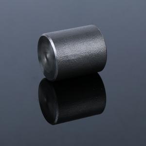 锻制碳钢螺纹管帽