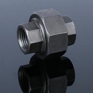 碳鋼NPT螺紋活接頭