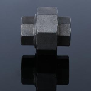 碳鋼不鏽鋼活接頭