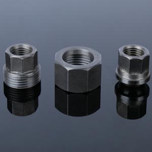 碳钢内外螺纹活接头