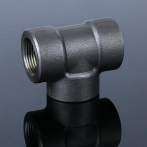 碳钢螺纹管件