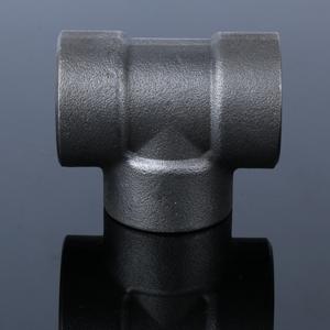 碳钢螺纹三通