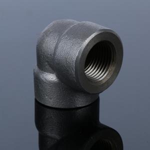 碳钢螺纹弯头