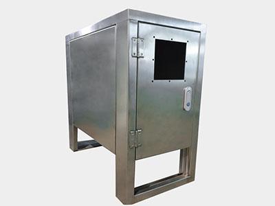 石家庄钣金机箱价格