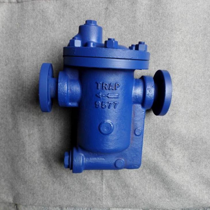 883F 倒置桶式蒸汽疏水阀