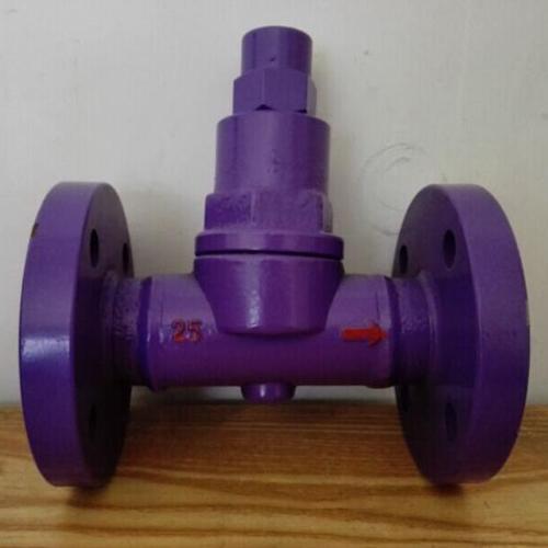 FB11F 可调双金属片式蒸汽疏水阀