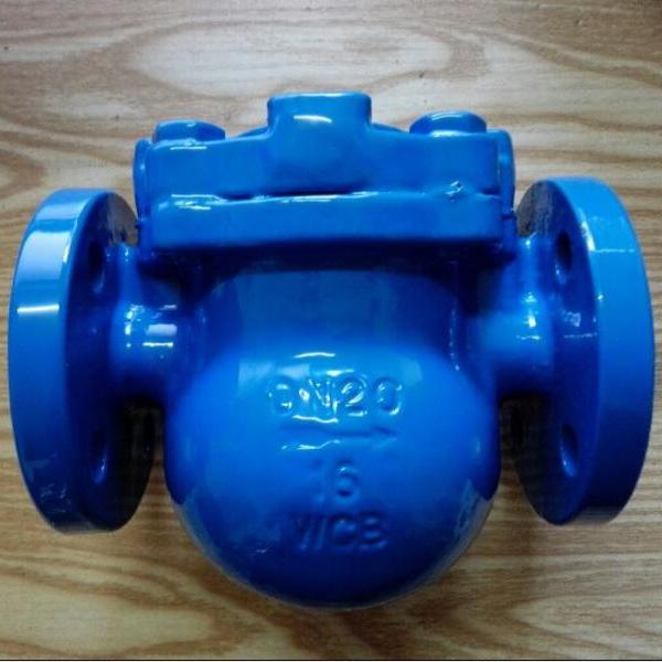 节能 环保 杠杆浮球式蒸汽疏水阀