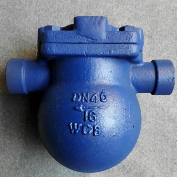 FT14H 丝扣杠杆浮球式蒸汽疏水阀