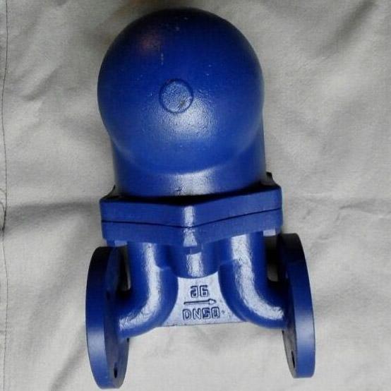 FT43H 杠杆浮球式疏水阀