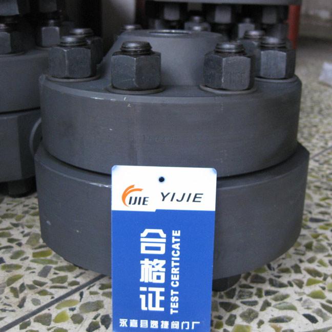 高温高压热动力圆盘疏水阀