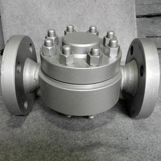 HRF 高温高压热动力圆盘式疏水阀