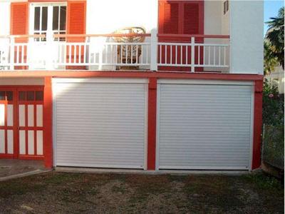 垂直钢制卷帘门价格
