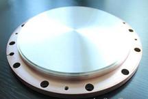 硅铝靶材生产