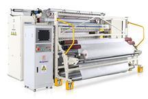 绗缝机生产