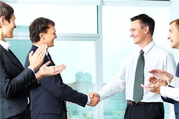 企業培訓管理