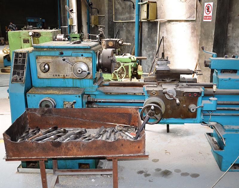 铜棒批发厂家
