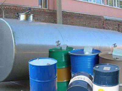 石家庄废机油回收公司