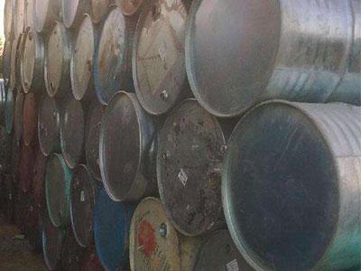 废机油回收加工