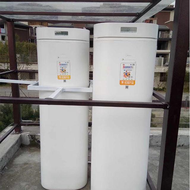 空调节能热水器