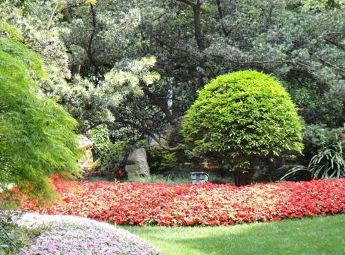 贵州园林绿化