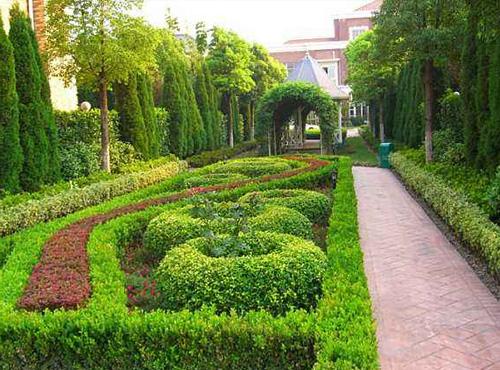 贵阳园林绿化养护