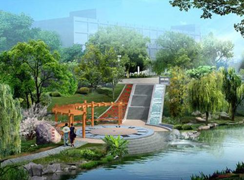 景观工程公司