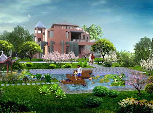 贵阳景观设计公司
