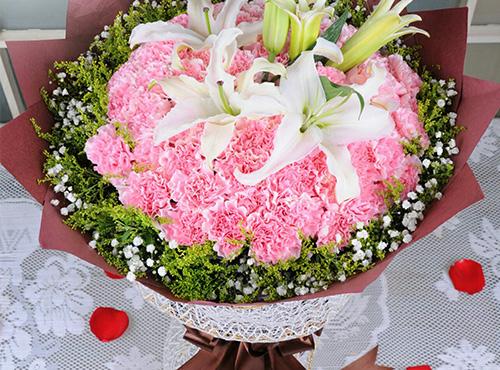 贵阳鲜花配送