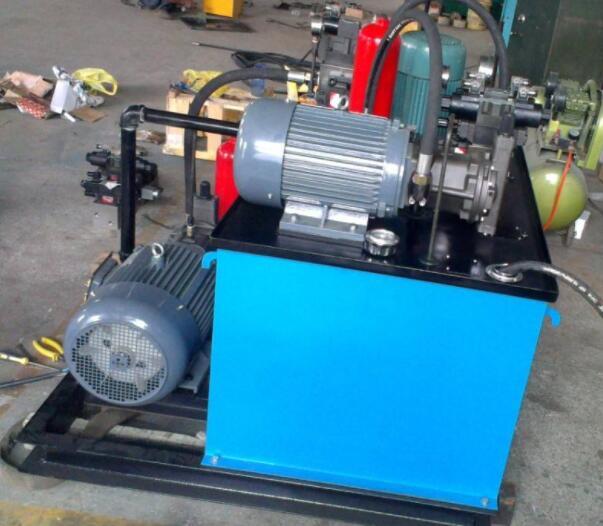 天津液压泵