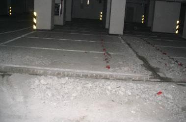 天津地下室防水堵漏工程