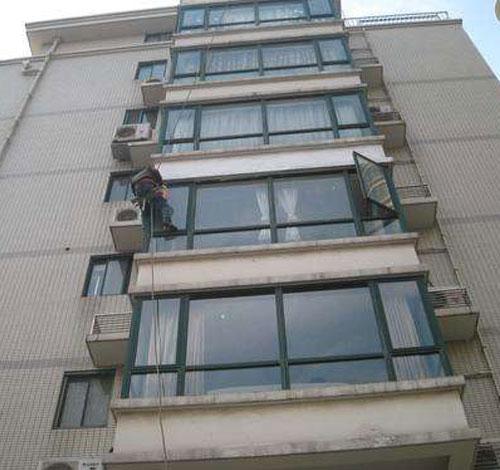天津屋面外墙防水公司