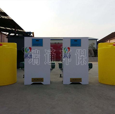沈阳医疗污水处理设备