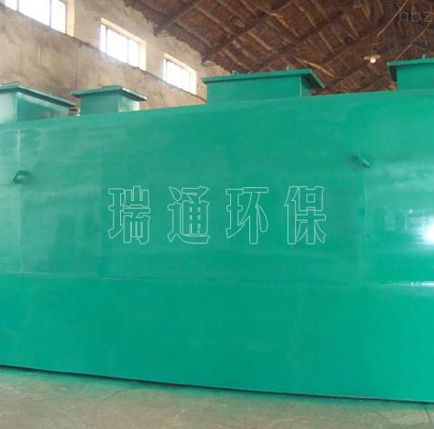 医疗污水处理设备厂家