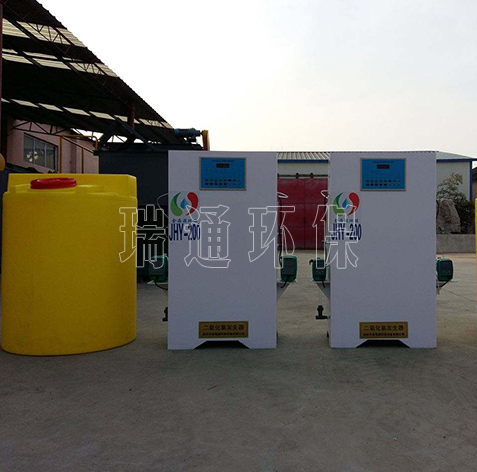 沈阳医院污水处理设备