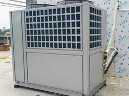 武汉空气能烘干系统