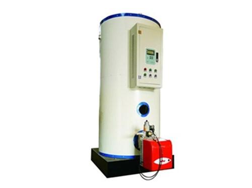 武汉燃气锅炉