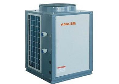 空气能热水工程厂家