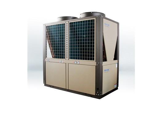 空气能热水工程公司
