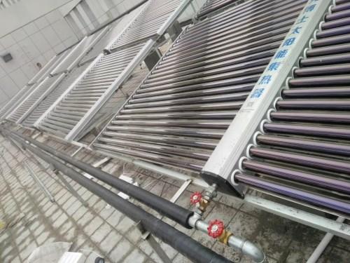 宿舍太阳能热水工程
