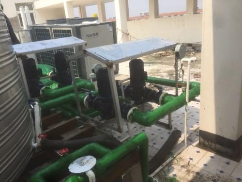 武汉太阳能热水工程公司