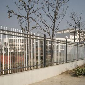 保山锌钢护栏