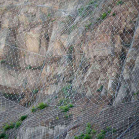 昭通边坡防护网