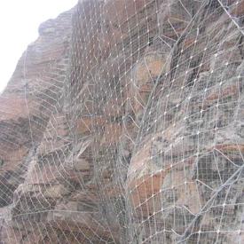 澳门边坡防护网