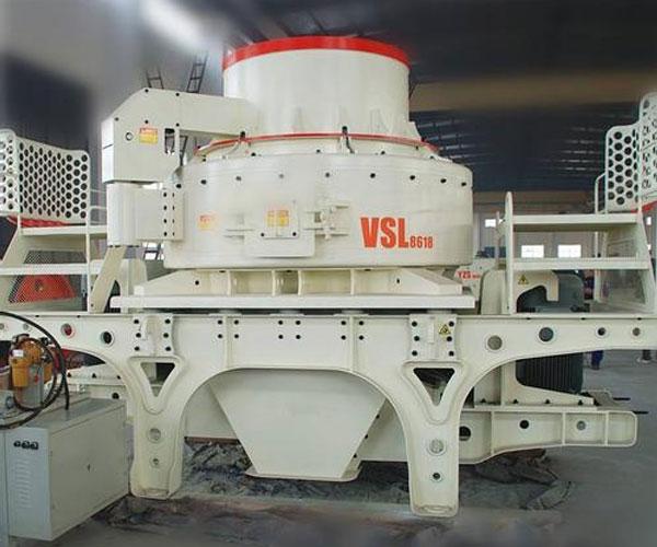贵州VSI制砂机