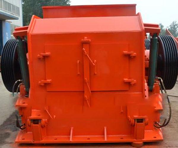 贵州双转子制砂机