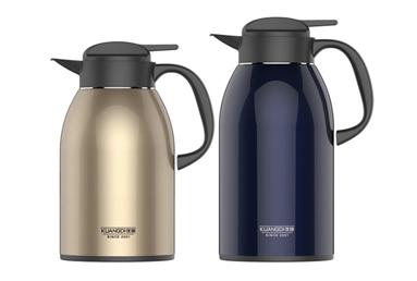 家用保温咖啡壶