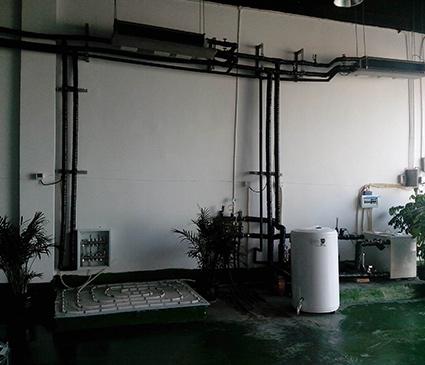中央空调公司